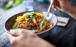 47% de los estadounidenses comieron más alimentos de origen vegetal durante la pandemia de Covid-19