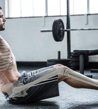 Aquí está lo que necesitas para tener huesos sanos y lo que deberías evitar