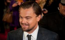 El actor ganador del Óscar Leonardo DiCaprio se une a marca de helado vegana