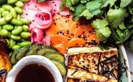 ¿Puede una dieta basada en vegetales disminuir el riesgo de cáncer de mama?